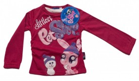 Littlest Pet Shop Langarmshirt