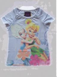 Tinkerbell - T-shirt
