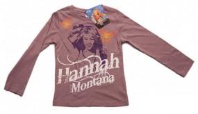 Hannah Montana Langarmshirt