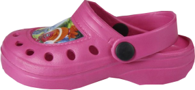 Trolls Clogs