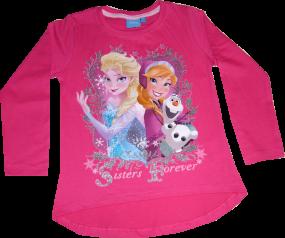 Eiskönigin Langarm Shirt