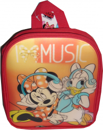 Minnie Mouse 3D Rucksack