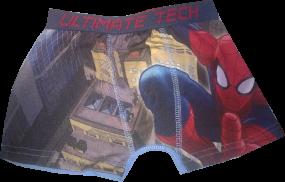 Spiderman Boxer