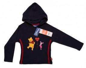 Winnie The Pooh Sweatshirt mit Kapuze