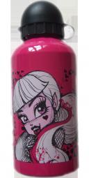 Monster High - Sporttrinkflasche