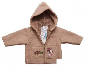 Minnie Mouse Winterjacke