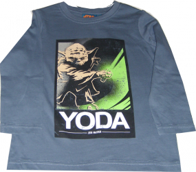 Star Wars langarm Shirt