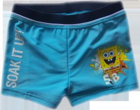 Sponge Bob - Badehose