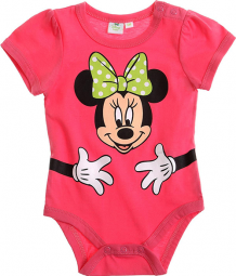 Minnie Baby Body