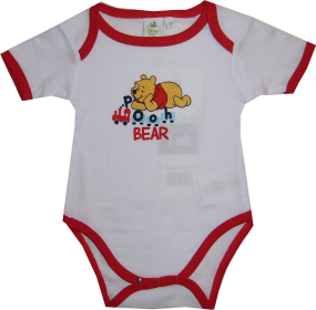 Winnie Pooh Baby-Body