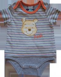 Winnie The Pooh Body