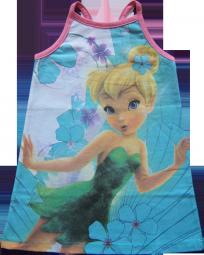 Tinkerbell - Kleid