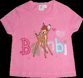 Bambi Baby-Shirt