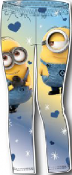 Minion Legging