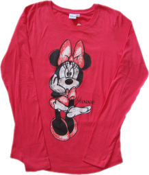 Minnie Mouse Langarmshirt