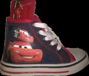 Cars Schuhe