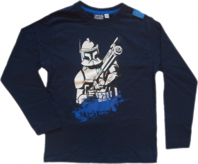 Star Wars Langarmshirt