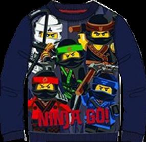 Lego Ninjago Sweatshirt