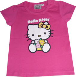 Hello Kitty Baby-Shirt