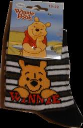 Winnie Pooh Baby-Söckchen