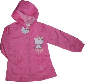 Hello Charmmy Kitty Windjacke