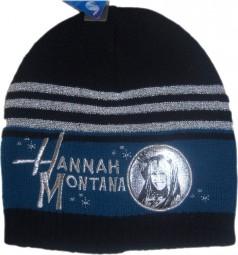 Hannah Montana Wintermütze