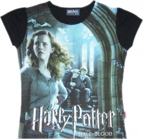 Harry Potter - Hermine - T Shirt