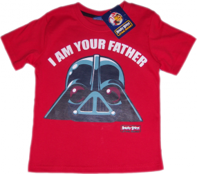 Angry Birds - Star Wars T-Shirt