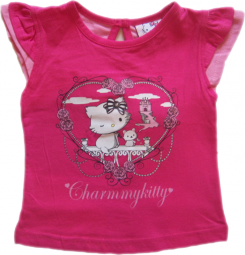 Hello Charmmy Kitty T-shirt