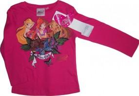 Winx Club Charmed Langarmshirt