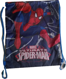 Spiderman Sportbeutel