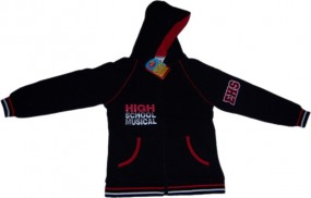 High School Musical Sweatjacke