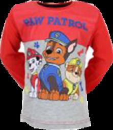 Paw Patrol Langarmshirt