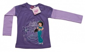Disney Princess Langarmshirt