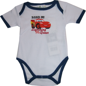 Cars Baby-Body