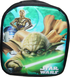 Star Wars Joda - Rucksack 3D