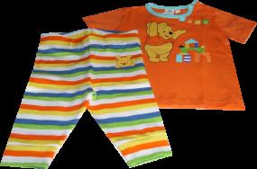 Winnie Pooh Baby-Set