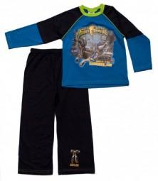 Power Rangers Schlafanzug