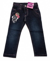 Minnie Mouse Jeanshose