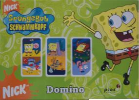 Sponge Bob Domino
