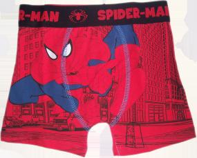 Spiderman - Boxershort