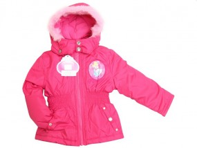 Disney Princess Winterjacke