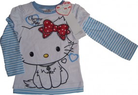Hello Charmmy Kitty Langarmshirt