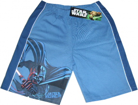 Star Wars kurze Hose