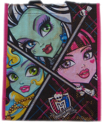 Monster High – Shopping Tasche