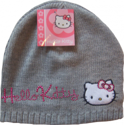 Hello Kitty Mütze