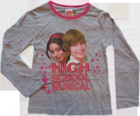 High School Musical Langarmshirt