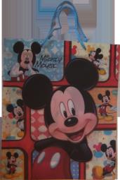 Mickey Mouse Geschenktüte
