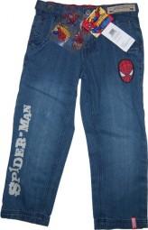 Spiderman Jeanshose