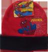 Spiderman Mütze